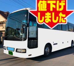 [大型バス]H16年・いすゞ・ガーラ・KL-LV774R2