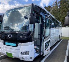 [大型バス]:H20年・日野セレガ・PKG-RU1ESAA