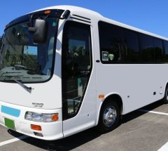 [ マイクロ型バス]H20年・日野リエッセ・BDG-RX6JFBA