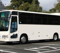 [ 中型バス]:H19年・三菱エアロミディ・PA-MK26FJ