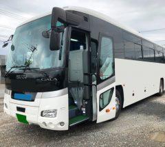 [大型バス]H28年・いすゞガーラ・QTG-RU1ASCJ