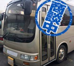 [ マイクロバス]H10年・日野リエッセ・KC-RX4JFAA