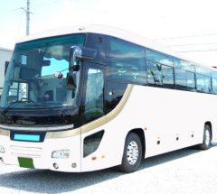 [大型バス]平成19年・日野セレガ・PKG-RUIESAA