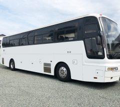 [大型バス]H5年・三菱ふそうエアロクイーン・U-MS821PA