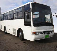 [中型バス]H11・日産ディーゼルスペースアロー・KC-RP250FBN