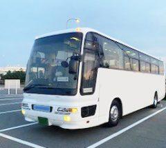 [大型バス]H14年・三菱ふそうエアロクイーン・KL-MS86MP