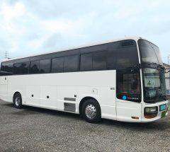 [大型バス]H15年・いすずガーラ・KL-LV774R2
