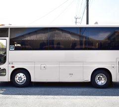 [小型バス]H6年・三菱ふそうエアロミディ・U-MJ628F