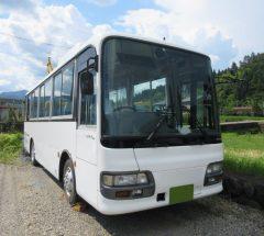 [中型バス]H12年・いすゞエルガミオ・KK-LR233J1