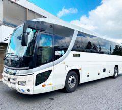 [大型バス]H24年・日野セレガ・LKG-RU1ESBA
