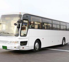 [大型バス]H7年・三菱ふそうエアロエース・U-MS826P